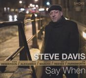 Say When [CD]