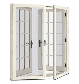french door with screen french doors