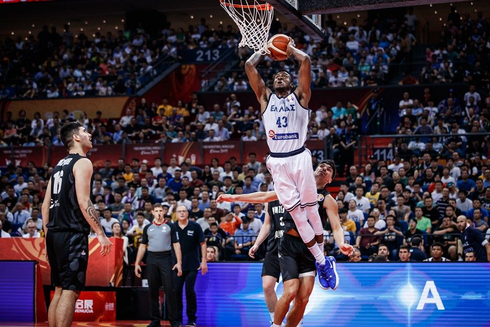 The Official Website Of Fiba The International Basketball Federation And The Governing Body Of Basketbal National Basketball League Basketball News World Cup