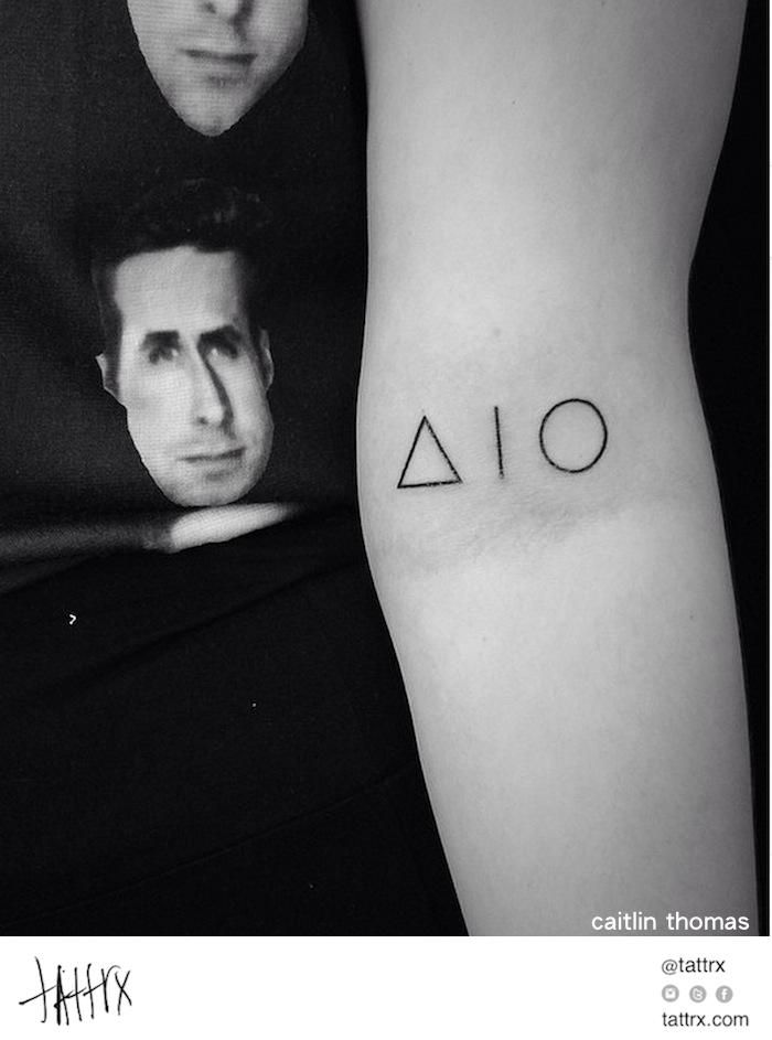 Minimalist Harry Potter Tattoos That Are Pure Magic 42 Harry Potter Tattoos Tattoos Harry Potter Tattoo