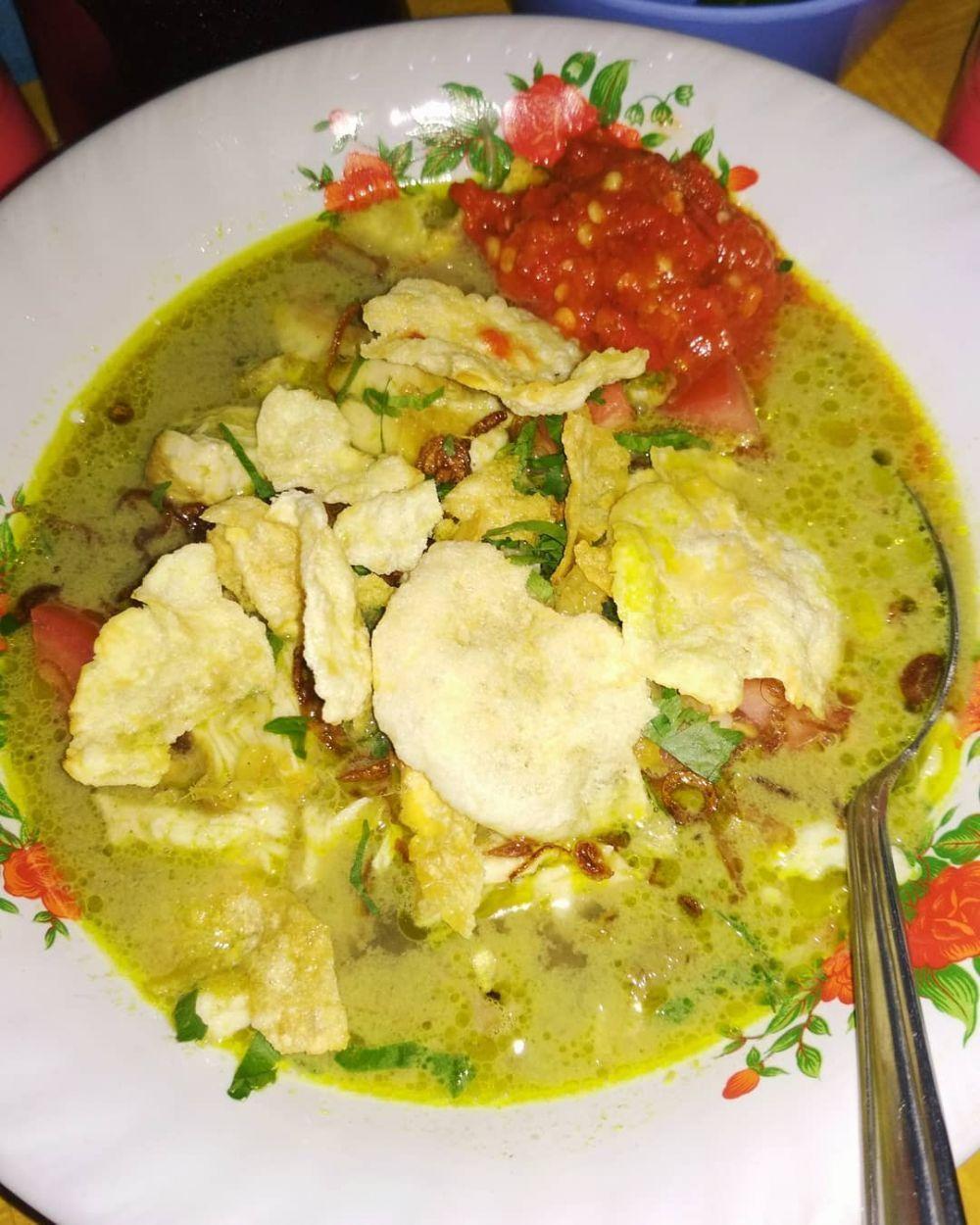 Resep Soto Ayam Santan Instagram Di 2020 Resep Masakan Asia Resep Masakan Makanan Dan Minuman