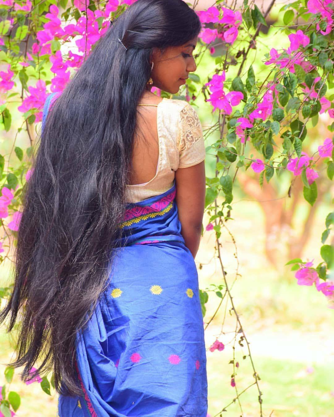 Lavish Long Hair On Instagram Lavishlonghair Your One And All Destination Of Beautiful Long Ha In 2020 Long Hair Styles Indian Long Hair Braid Braids For Long Hair