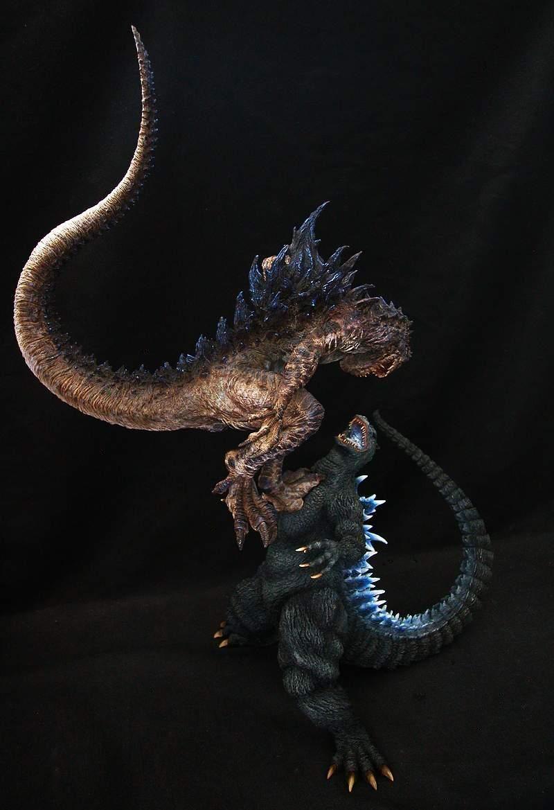 Godzilla Vs Gojira Godzilla Godzilla Tattoo King Kong Vs Godzilla
