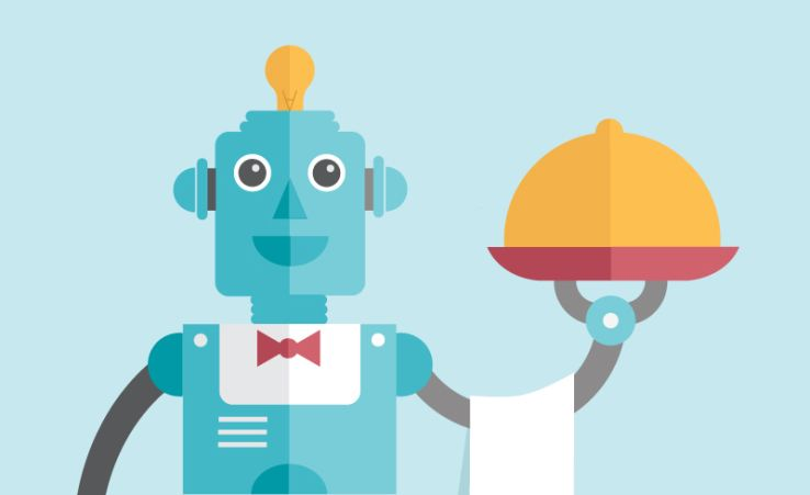 Why the top 5 tech companies are dead set on AI.  www.extentia.com