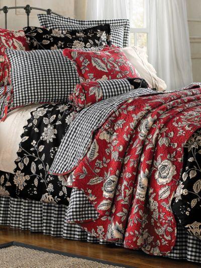 Sabrina Quilt Collection
