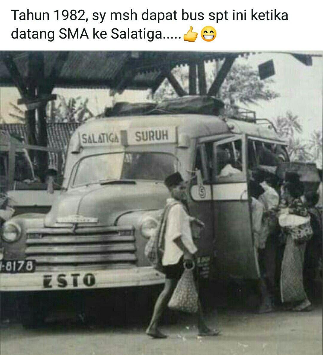 Pin Oleh Heru Di Indonesiakoe Mobil Indonesia Klasik