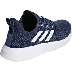 Photo of Adidas Lite Racer Reborn Schuh, Größe 40 in Schwarz adidasadidas