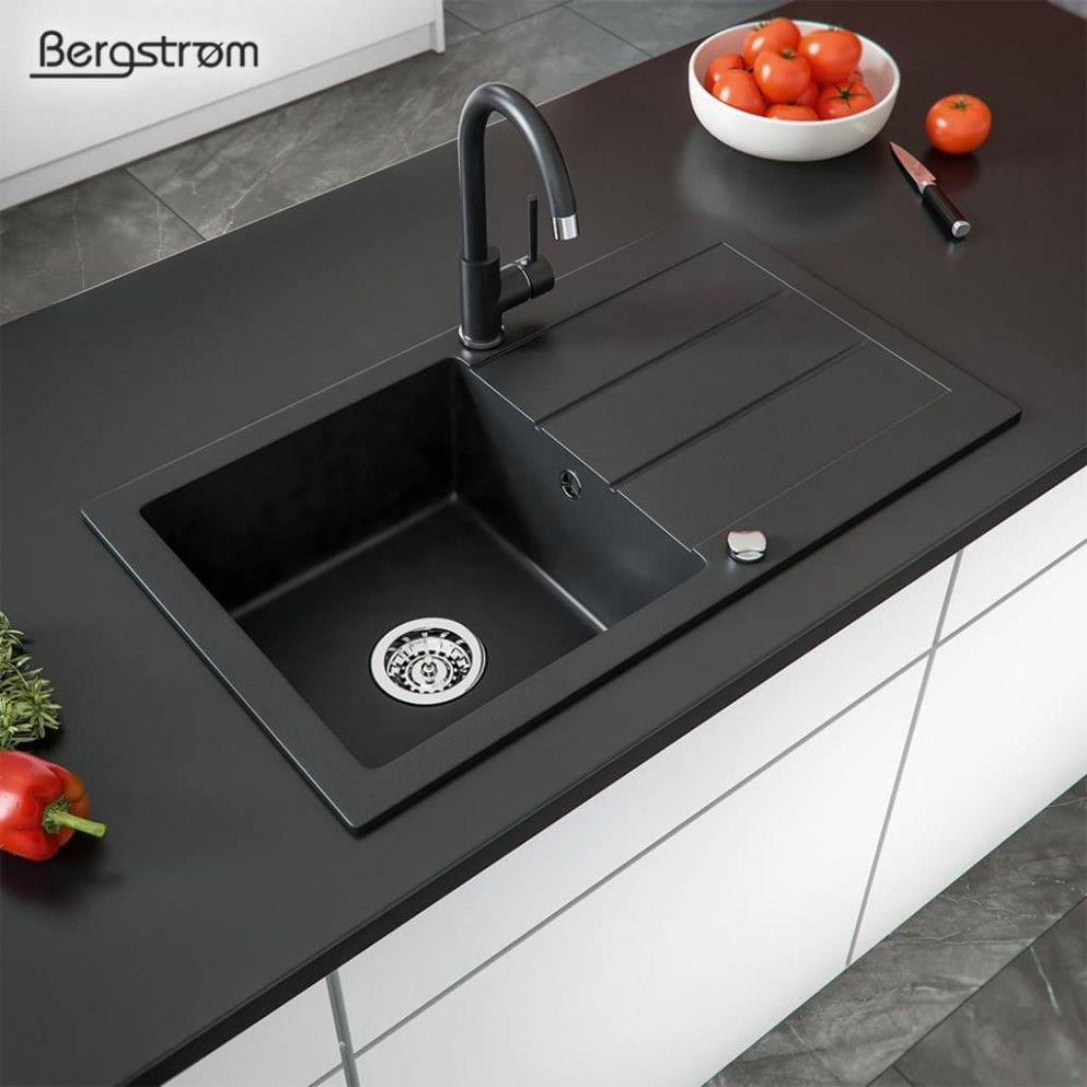 13 Waschbecken Kuche 40 Cm In 2020 Waschbecken Kuchen Streichen Spule Granit