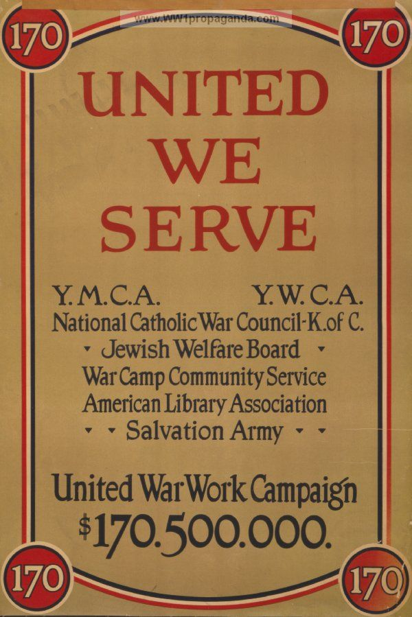 examples of propaganda from ww1 ww1 salvation army posters world