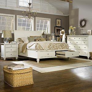 White King Bedroom Set Costco Decor Pinterest King