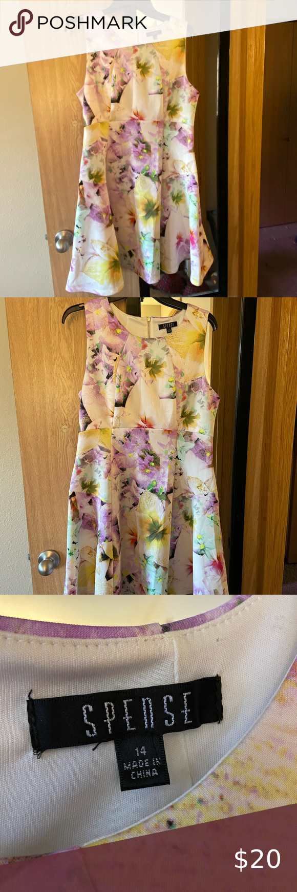 Summer Dress Size 14 Brand Spense Size 14 Condition Like New Spense Dresses Size 14 Dresses Summer Dresses Size 14 [ 1740 x 580 Pixel ]