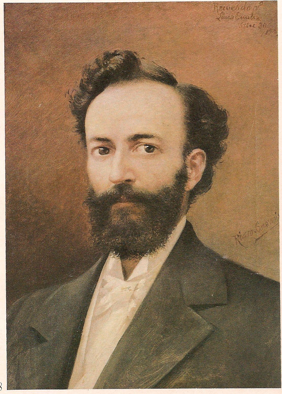 Carlos Rivero Sanabria 1903