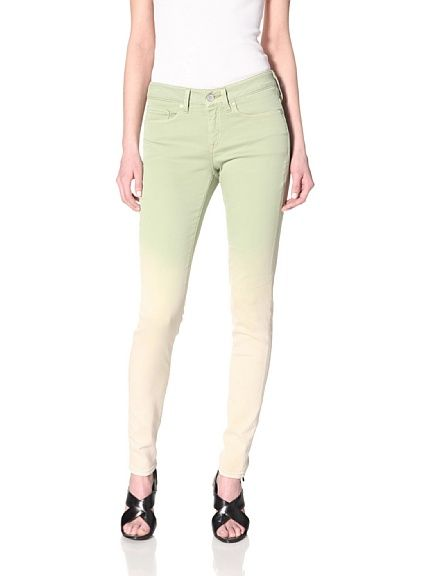Levi's Made & Crafted Women's Empire Skinny Jean, http://www.myhabit.com