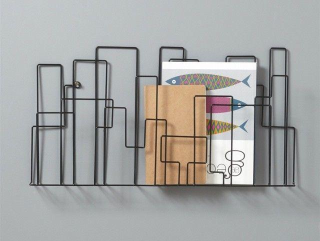 porte revue mural les plus jolis mod les liebe home fourniture pinterest deco porte. Black Bedroom Furniture Sets. Home Design Ideas