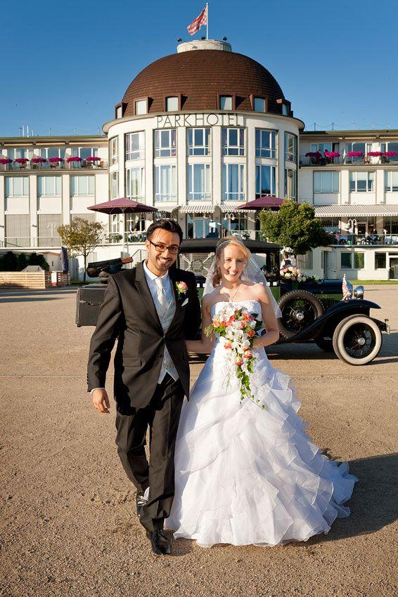 Hochzeitsfeier Im Park Hotel Bremen Kalu Hochzeitsfotos Park