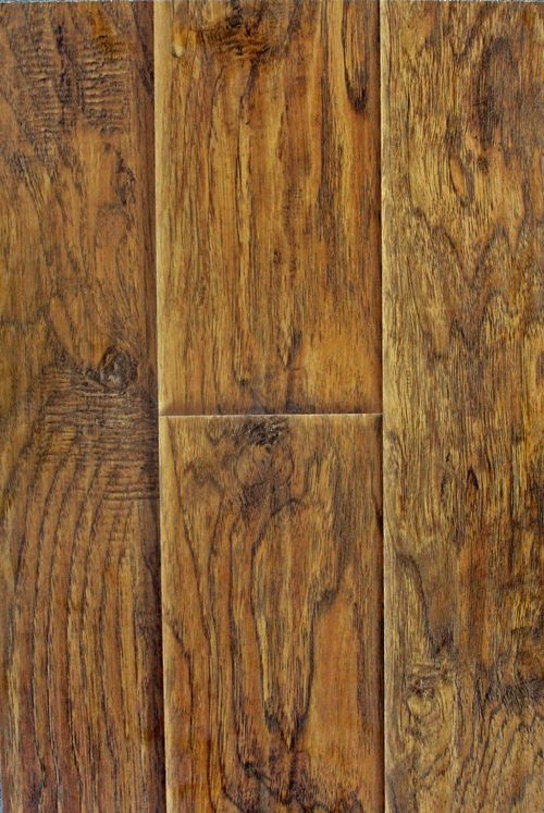 Max Windsor Floors » Domain Collection » New Haven Hickory Distressed
