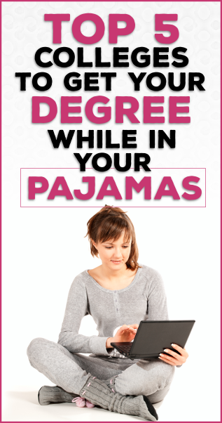 how to get a degree in education