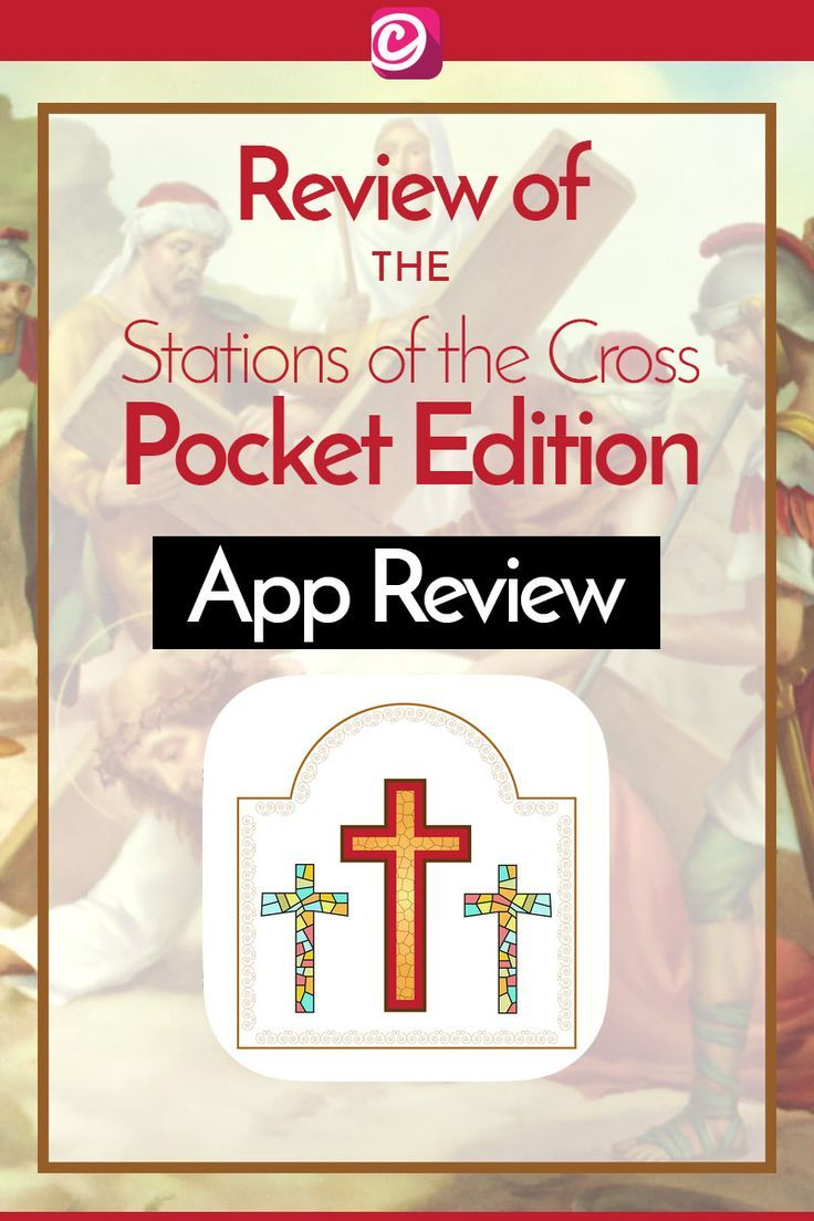 My Stations of the Cross Catholic