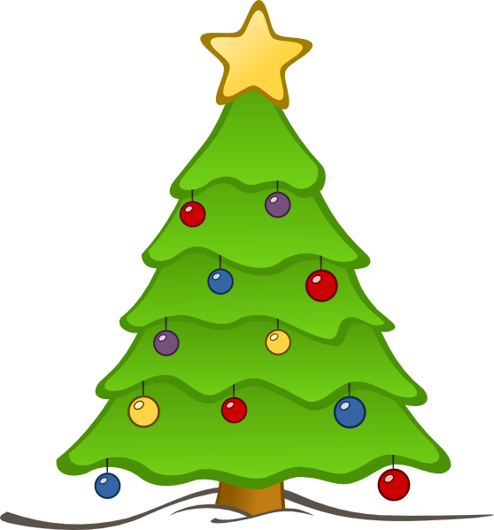 Christmas Traditions Repost Guest Post By Nana Christmas Tree Clipart Christmas Trivia Christmas Fun Facts