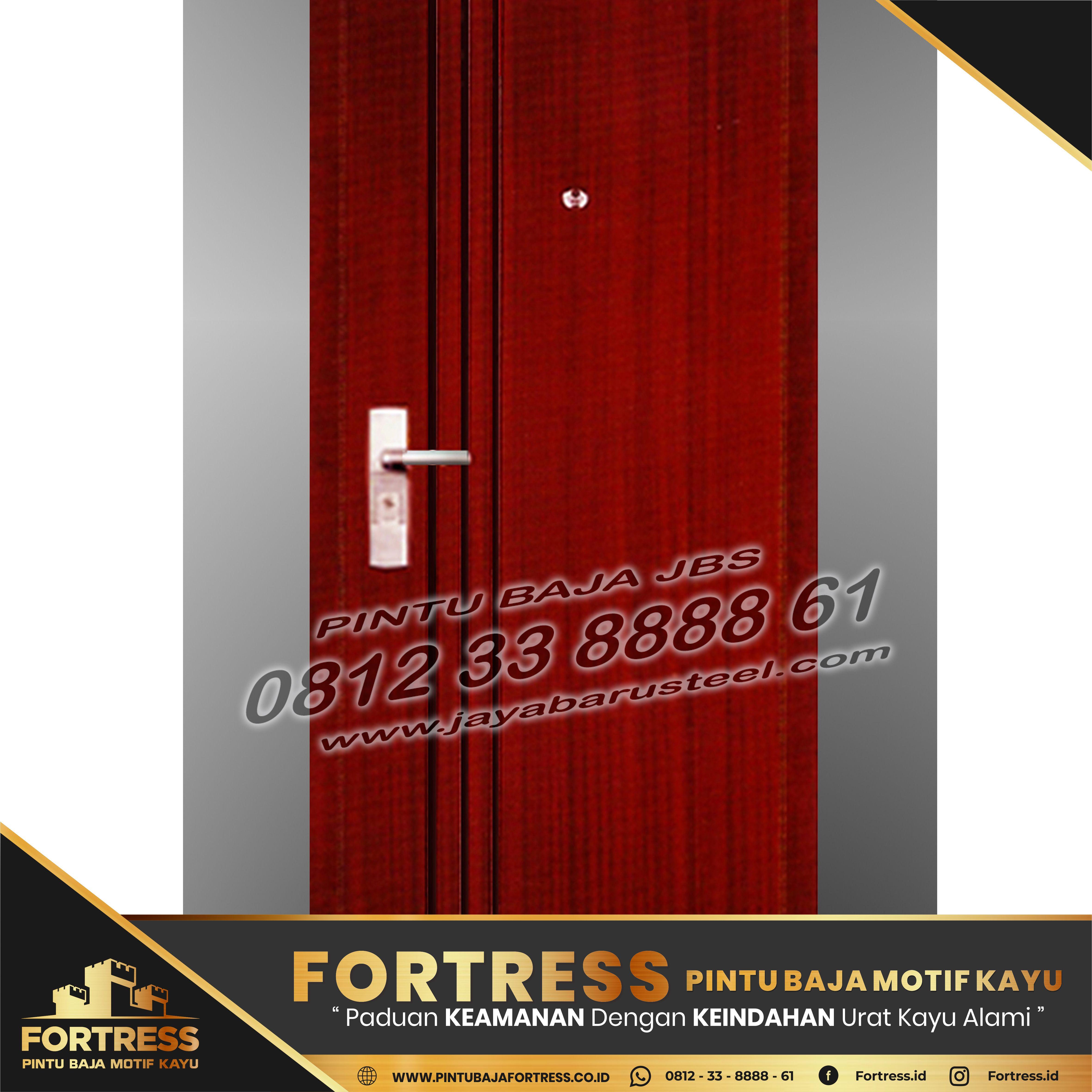 0812-91-6261-07 (JBS) Padang Steel Gauze Door Price