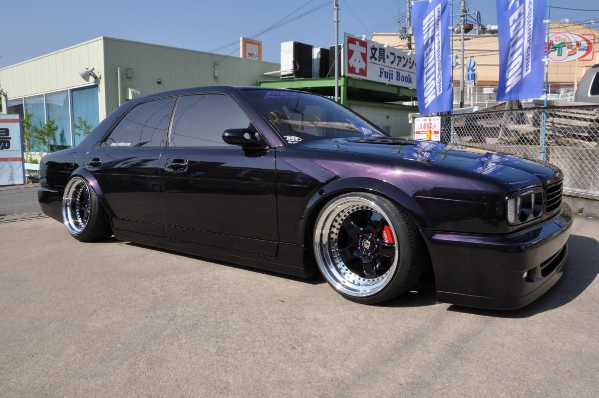 Check out this beautiful and extreme vip tuned nissan gloria in check out this beautiful and extreme vip tuned nissan gloria in japan this is my vanachro Choice Image