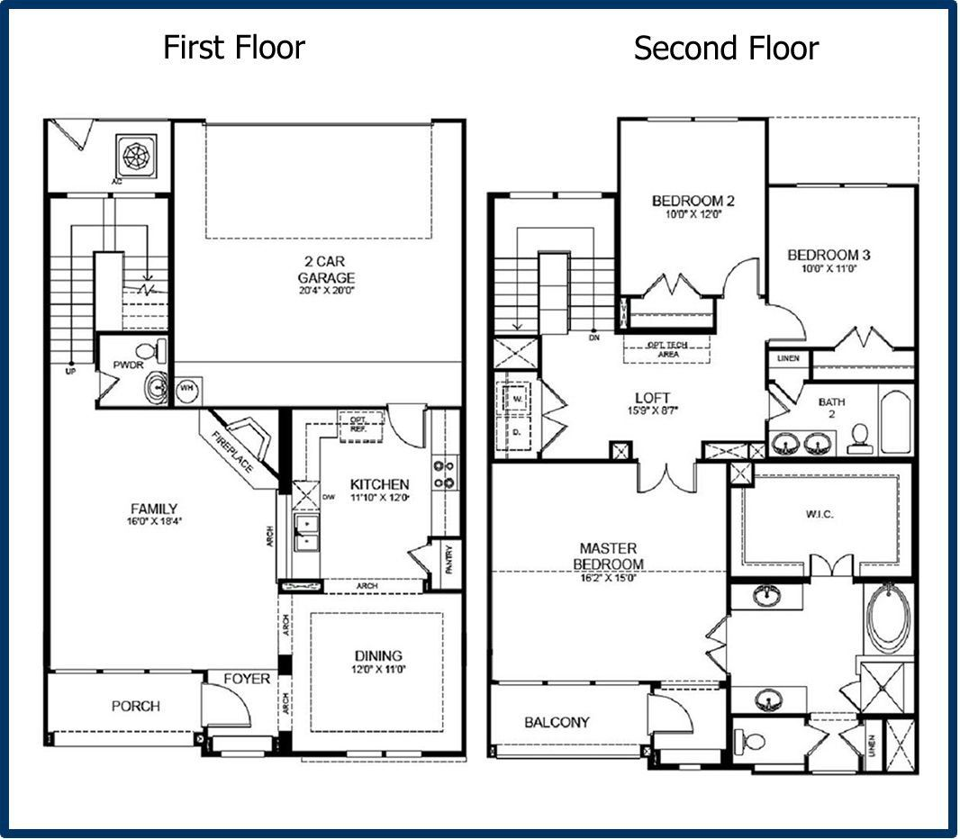 5cd941964f2b7fcd18977a08c96ae424 - 19+ Small 3 Bedroom House Plans Two Storey  Gif
