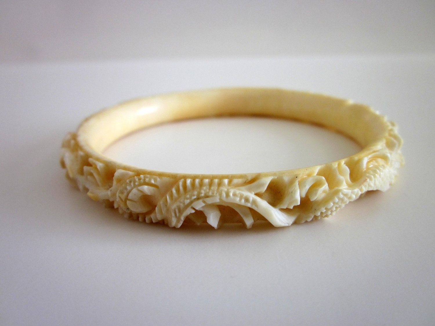 bangles zoom au listing il indian bollywood silk ivory fullxfull thread