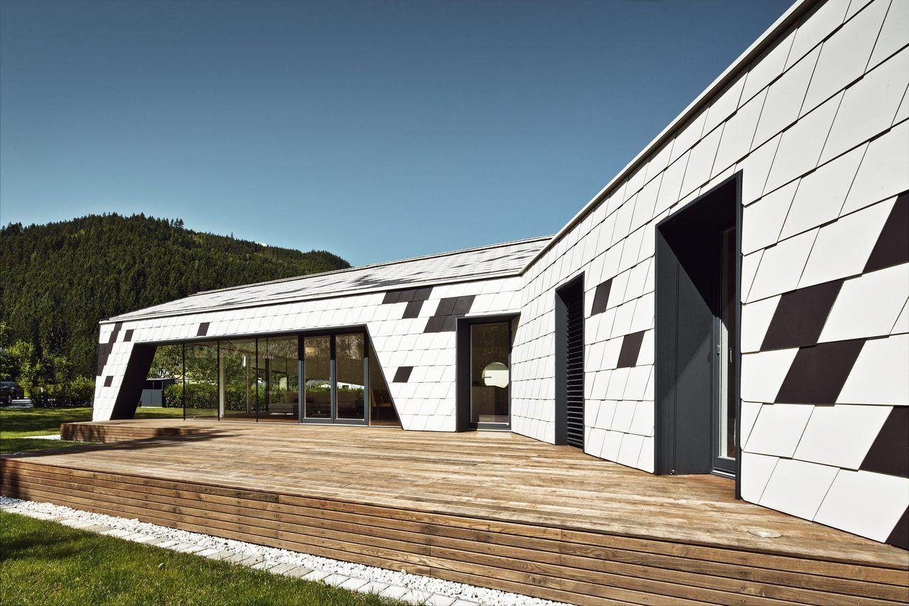 Detail Eternit. Mehr als ein Dach Architektur und Haus
