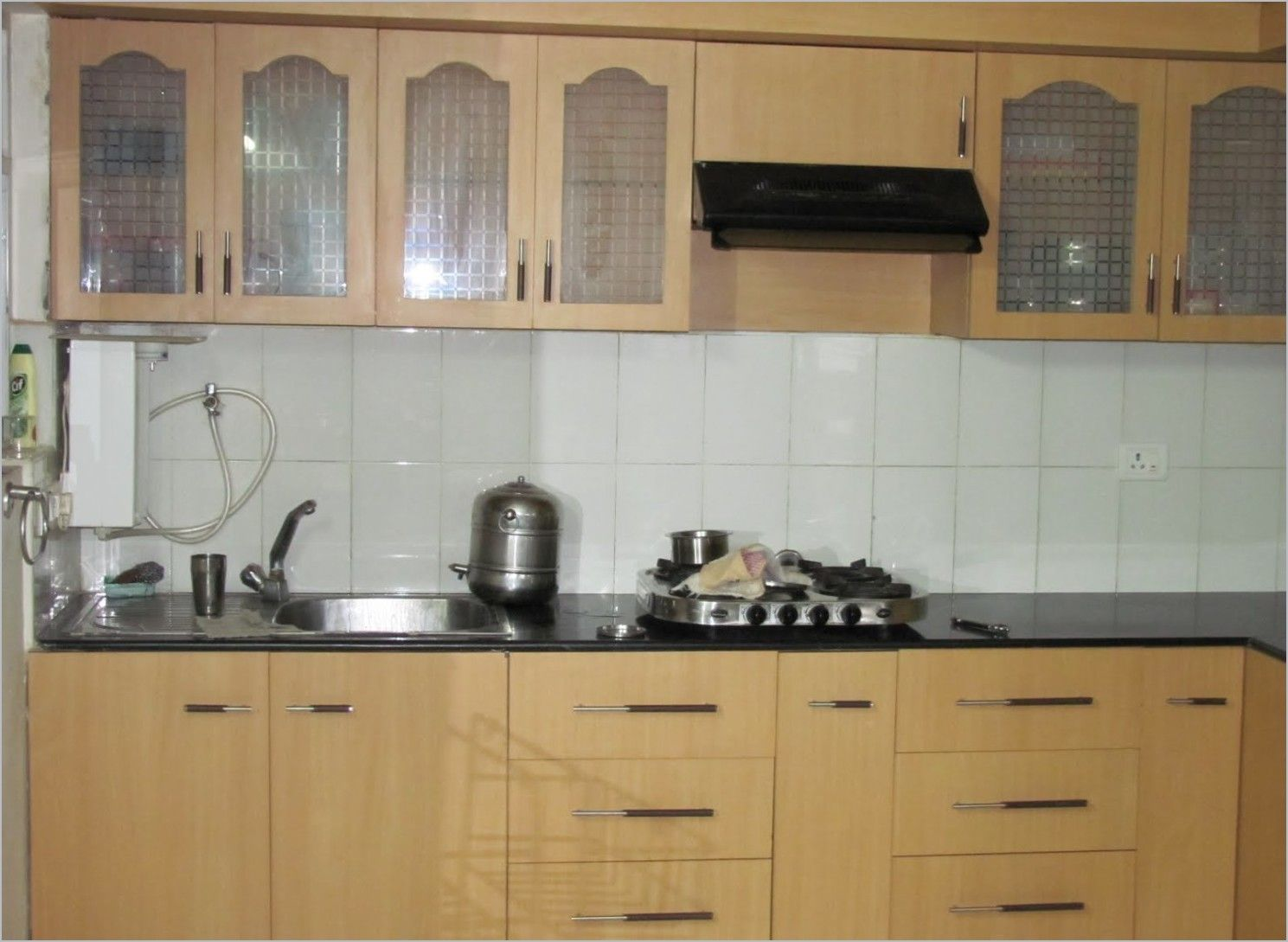 Modular Kitchen Interior Designs And Ideas Best Home Design Fair How To Design A Modular Kitchen Decorating Design