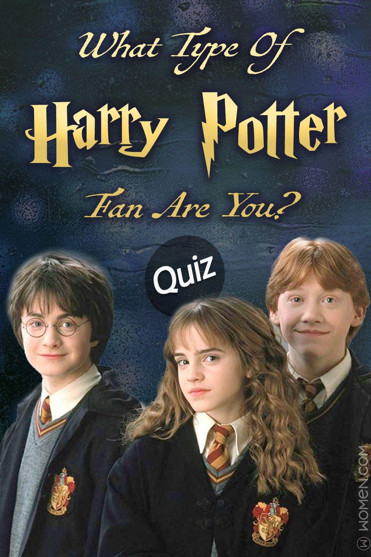 Hogwarts Quiz What Type Of Harry Potter Fan Are You Harry Potter Fan Harry Potter Harry