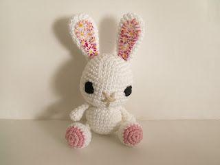 Amigurumi Nyuszik : Nyuszi crochet pinterest pocket pal crocheted toys and crochet