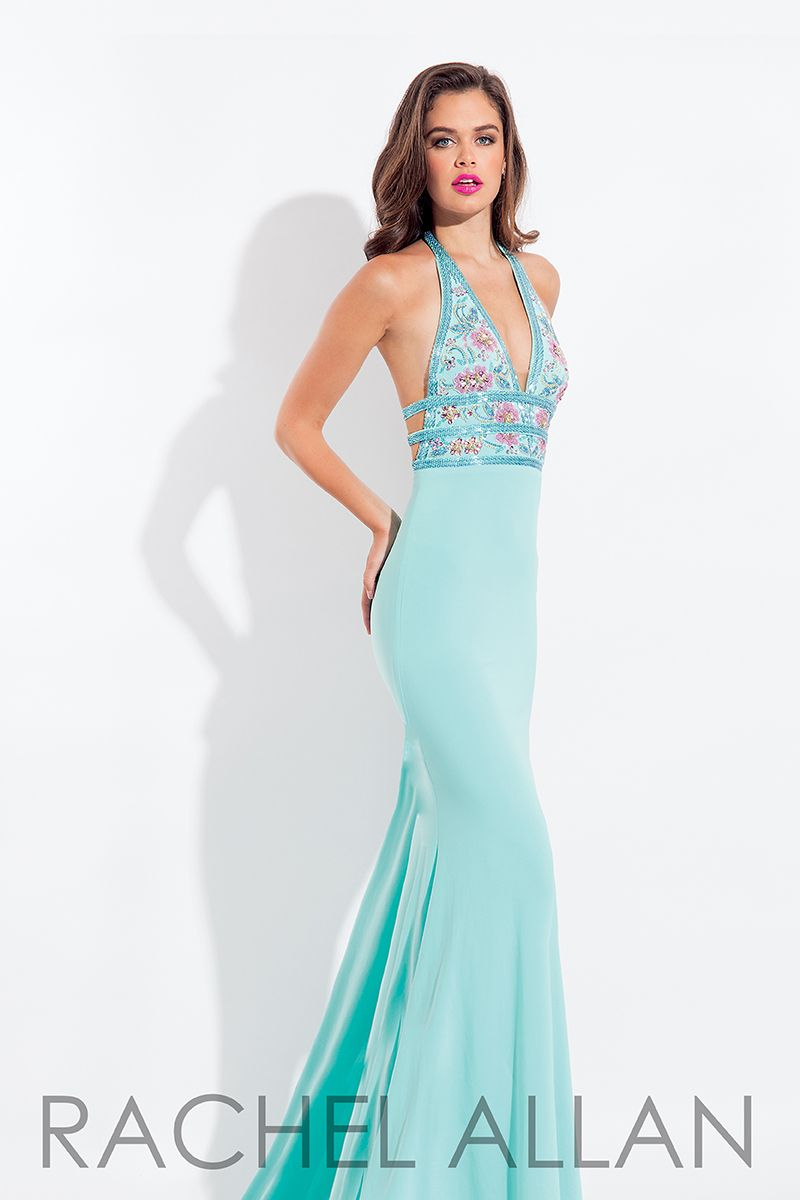 Style rachel allan prom dresses mermaiddresses