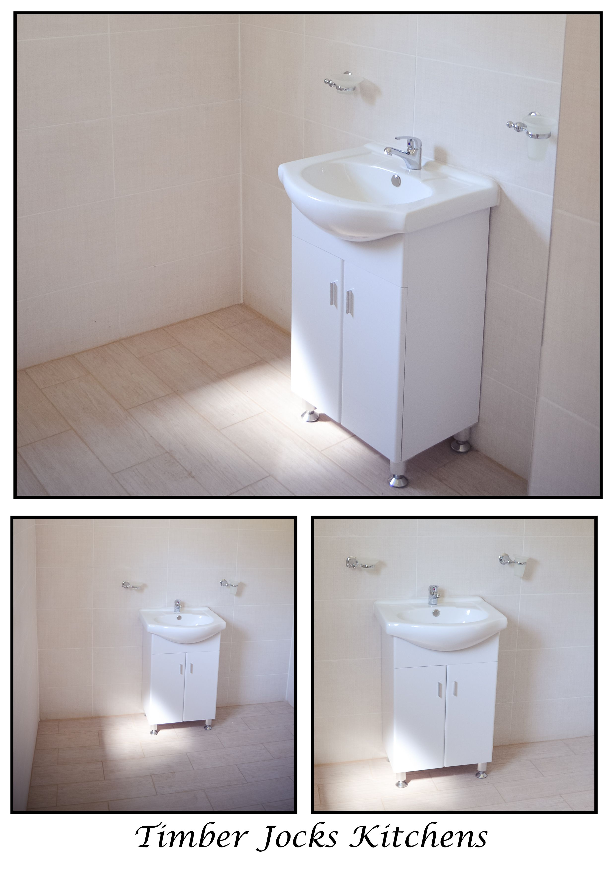 small renovated bathrooms