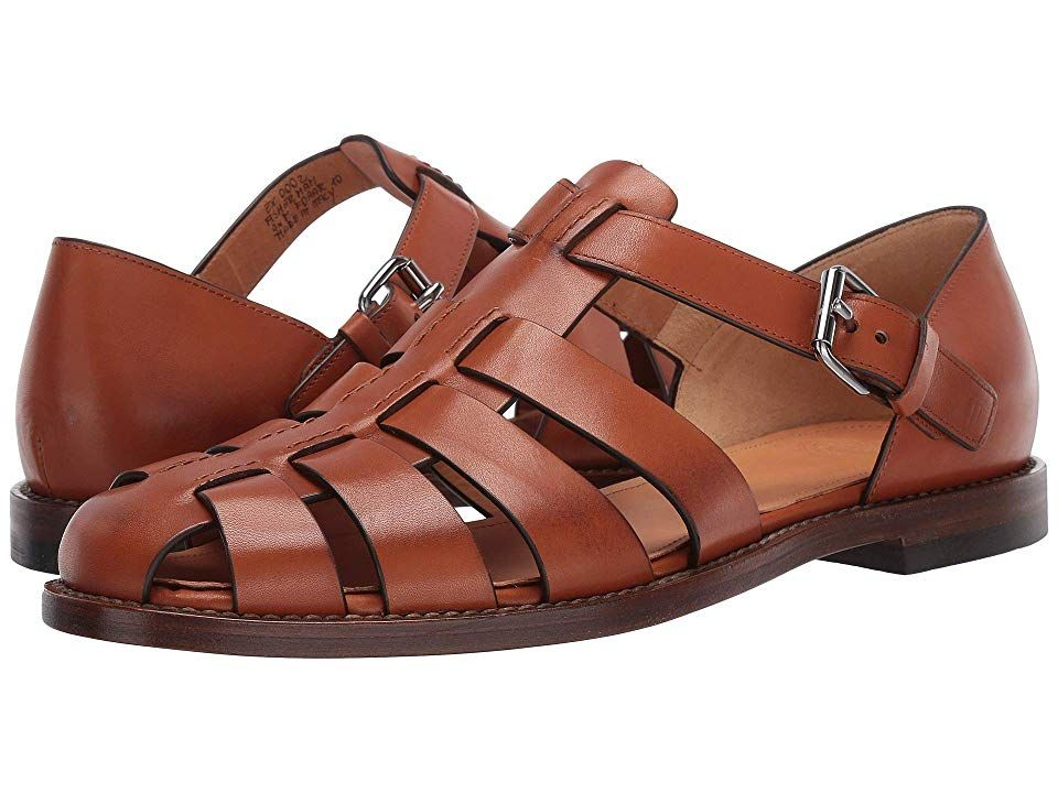 44fa41cbc56e1 Church's Fisherman Sandal Men's Sandals Walnut | Products in 2019 ...