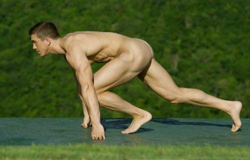 heiße nackte Modelle Bilder