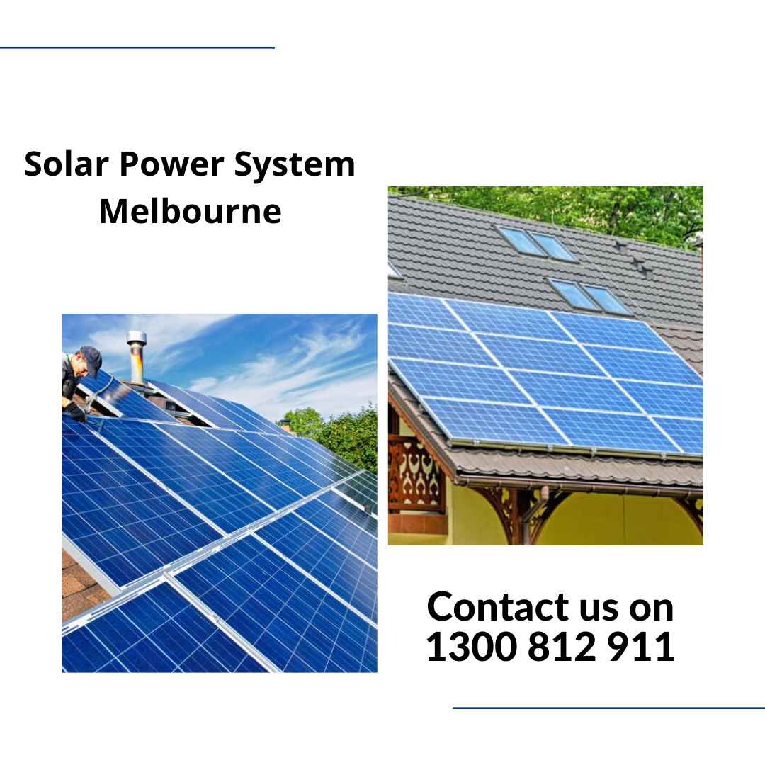 Solar Panel Installation Melbourne In 2020 Solar Solar Power Companies Solar Power System
