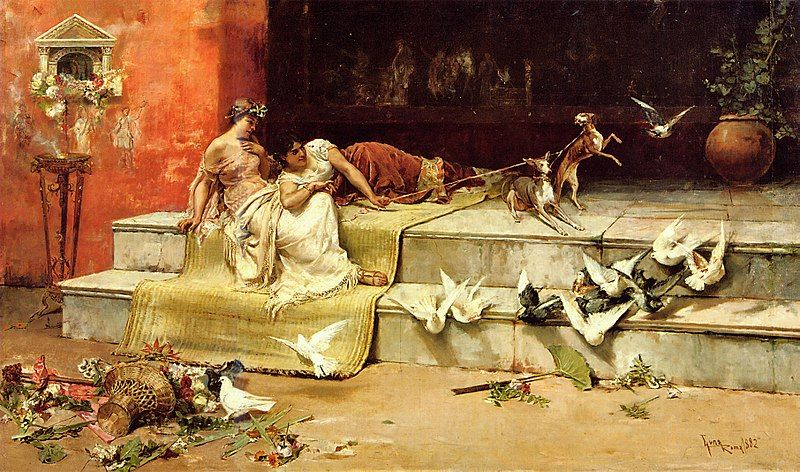 Juan Luna Wikipedia Filipino Art Philippine Art Historical Art