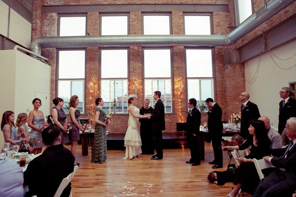 Chicago Alix Klingenberg Photoblog Chicago Wedding Chicago Venues