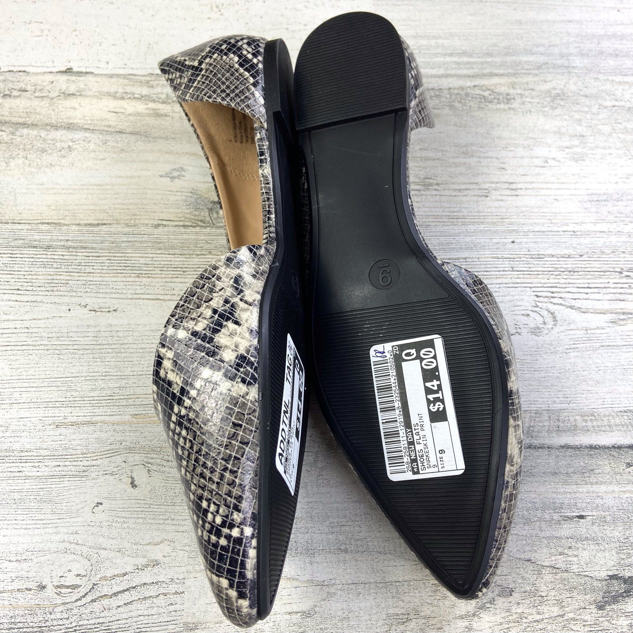 Shoes Flats By A New Day  Size: 9