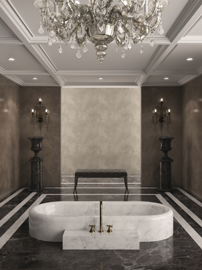 stucco veneziano kaufen | stucco art | Pinterest | Bathtubs ...