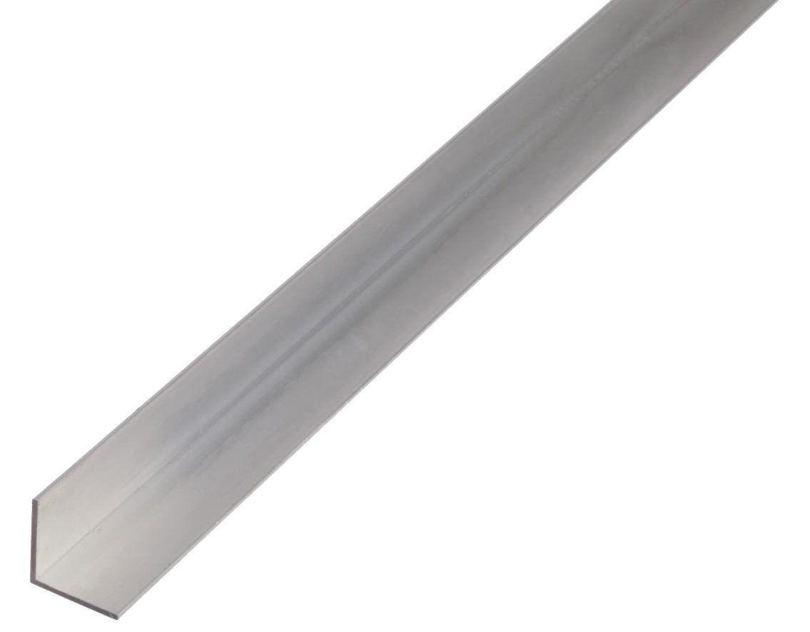 Gah Alberts 473938 Winkelprofil Aluminium Natur 1000 X 10 X 10 Mm In 2020 Baumarkt Gebaude Aluminium