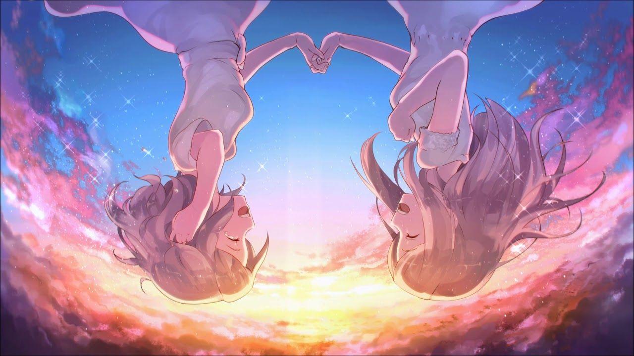 キミノヨゾラ哨戒班 Orangestar Feat Ia 感動 イラスト アスノヨゾラ哨戒班 Ia イラスト