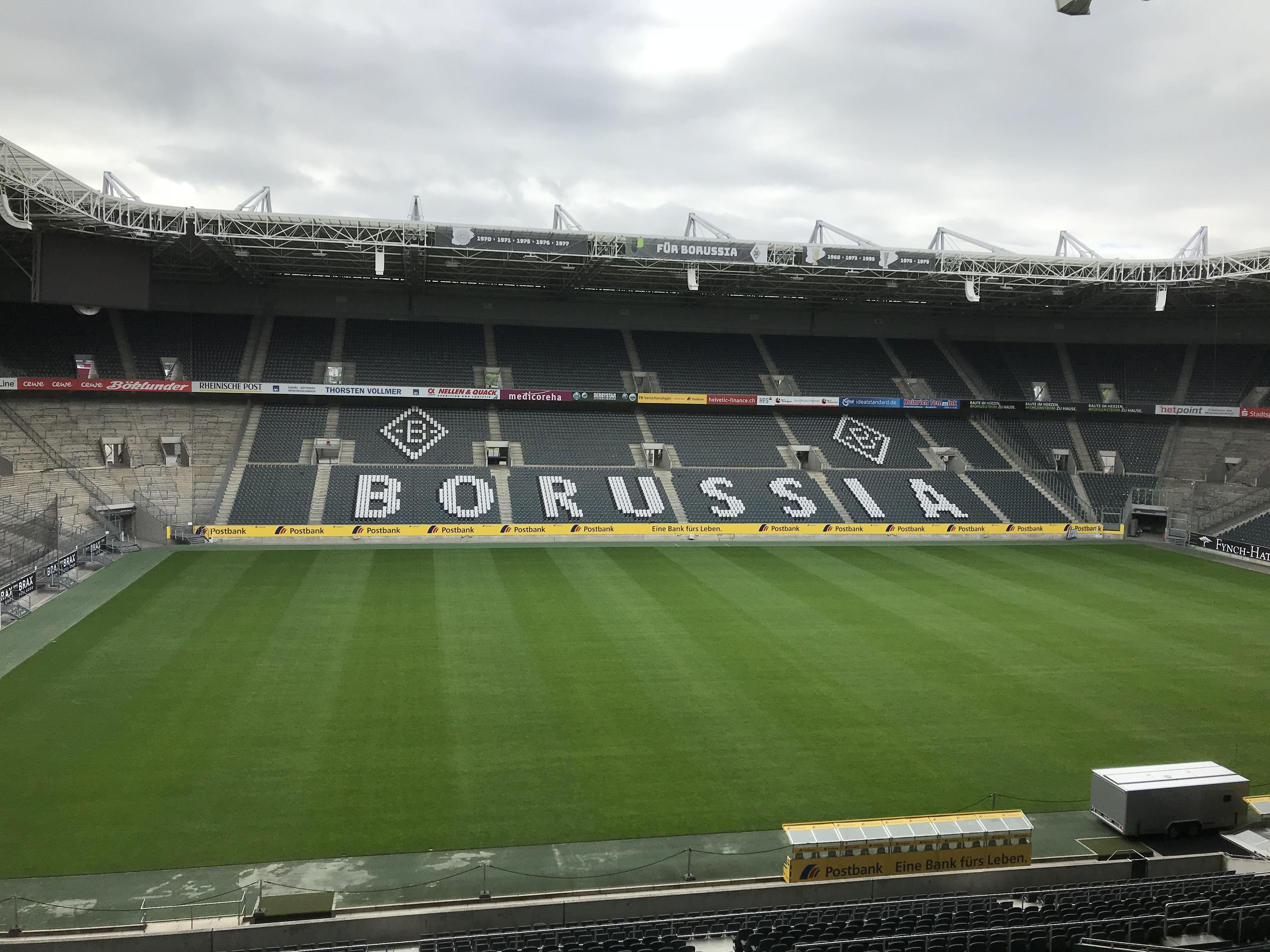Borussia Vfl Borussia Monchengladbach Borussia Monchengladbach Borussia
