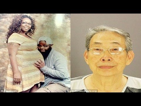 Couple w/5Kids Gunned Down By Neighbor Over Dog Feces!