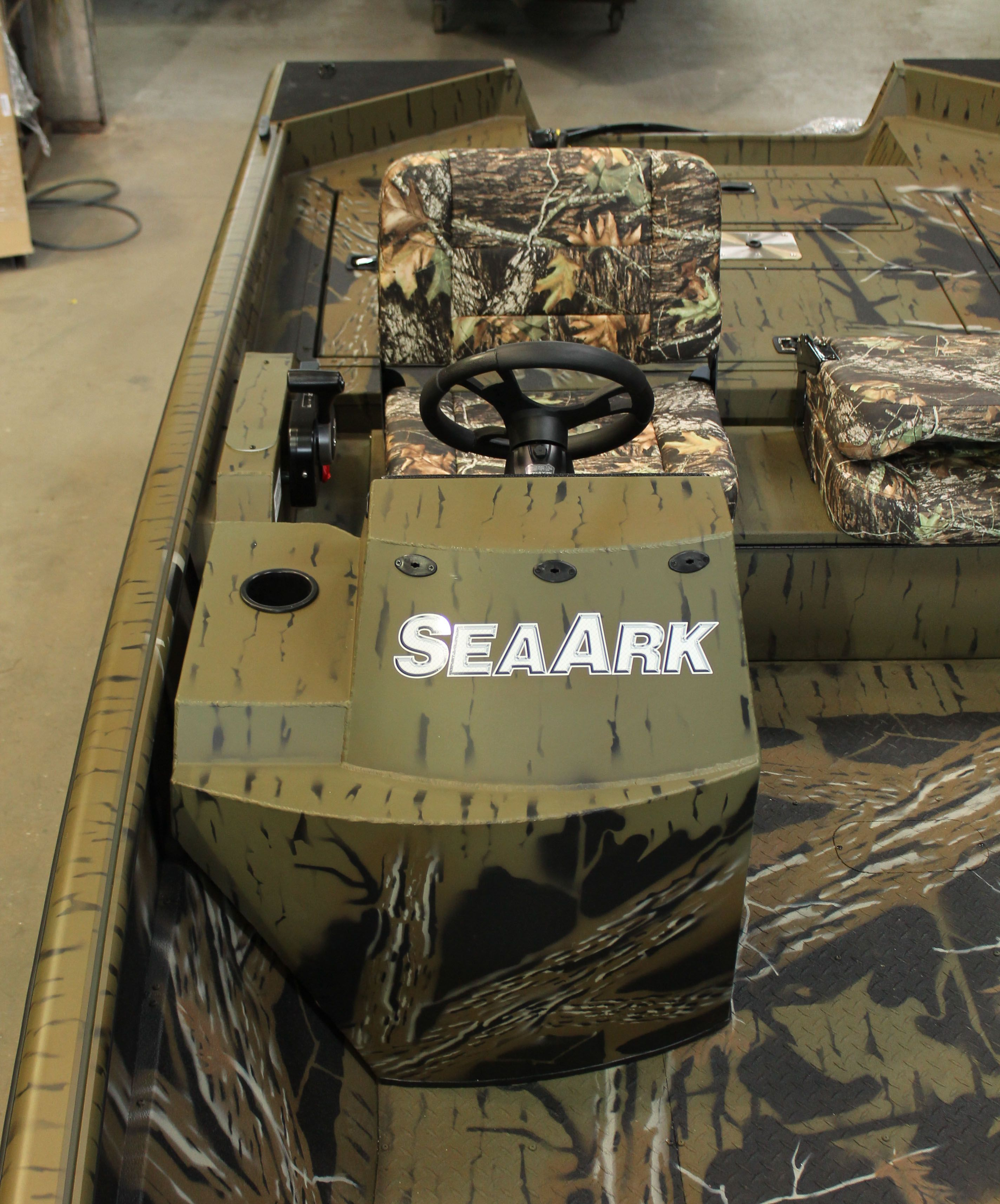[DIAGRAM_38DE]  Aluminum Side Mount Console no Box - SeaArk Boats - Arkansas | Boat, Boat  building, Boat restoration | Seaark 24v Trolling Motor Wiring Diagram |  | Pinterest
