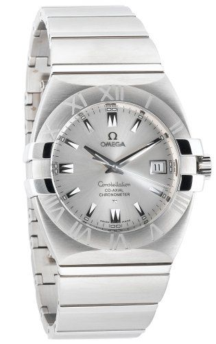 Best Quality Omega Men's 1503.30.00 Constellation Double Eagle Automatic Chronometer Watch