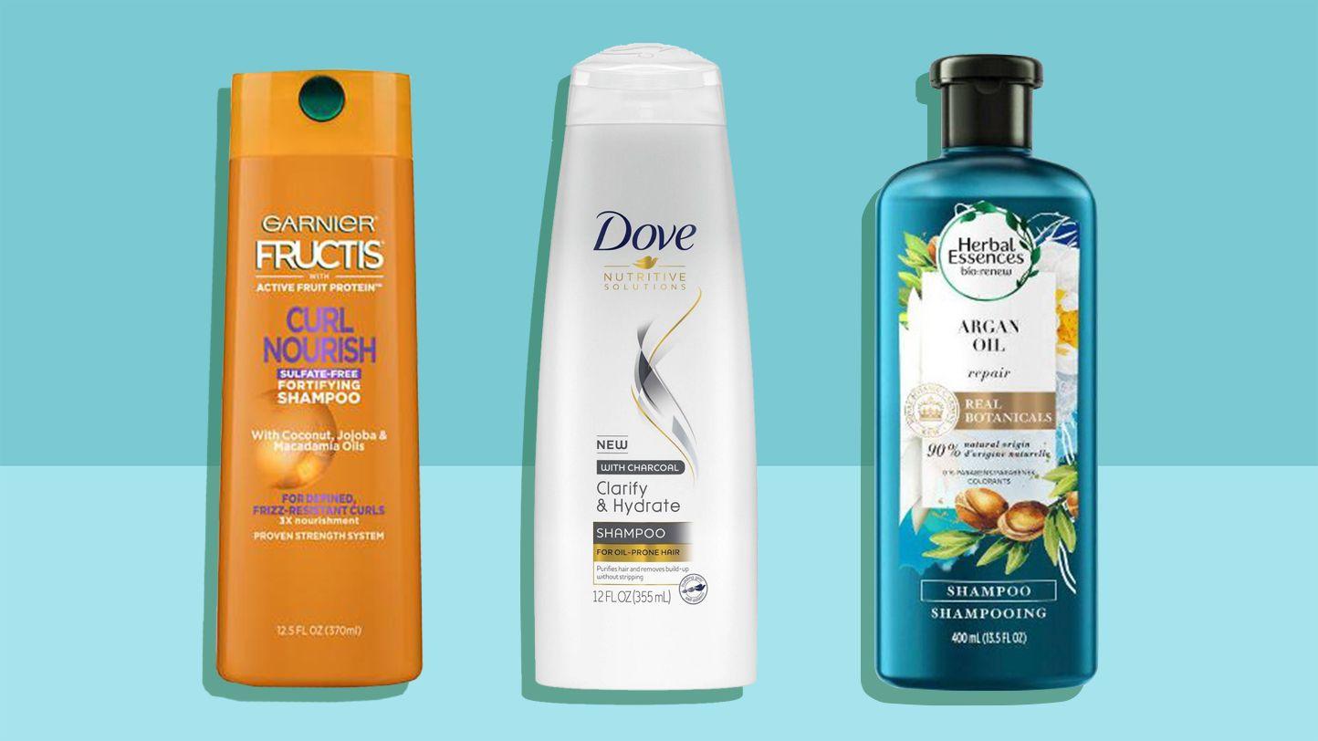 10 Best Drugstore Shampoos Under 10 In 2020 Drugstore Shampoo