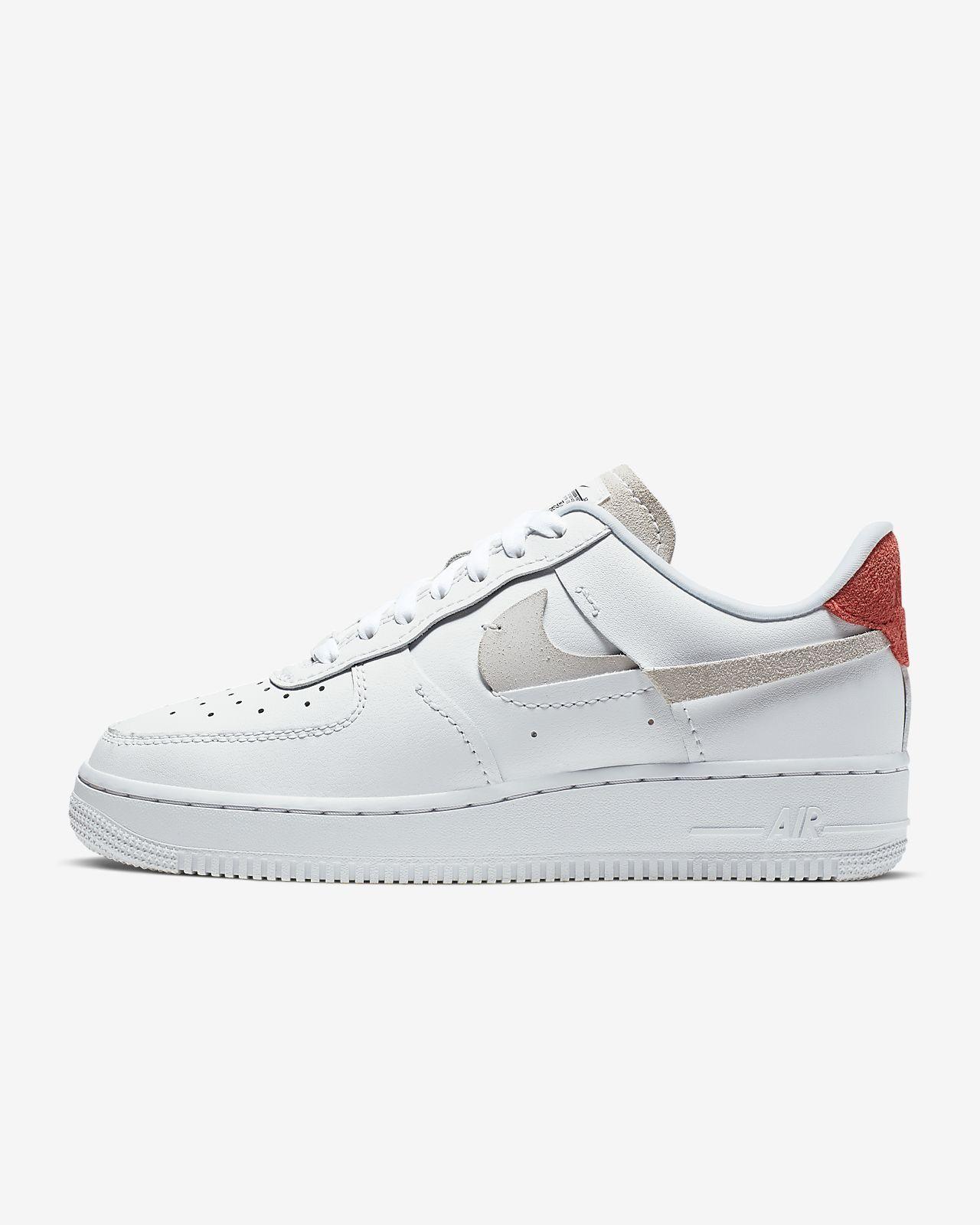 Elaborar Nuez pirámide  Nike Air Force 1 '07 Lux Women's Shoe. Nike.com | Nike air force, Nike air, Nike  shoes women