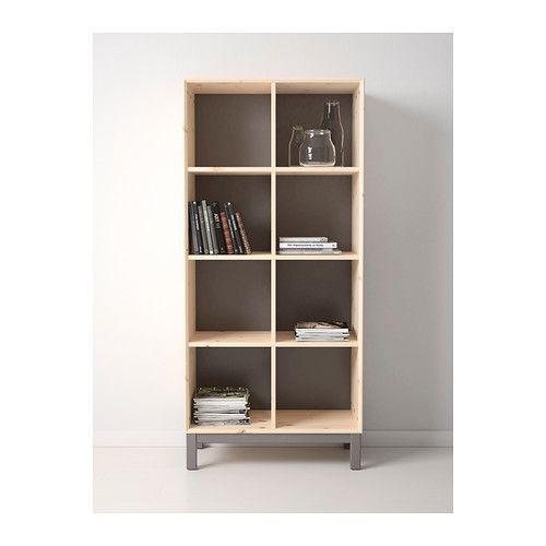 NORNÄS Boekenkast - IKEA - Ideeën voor het huis | Pinterest ...