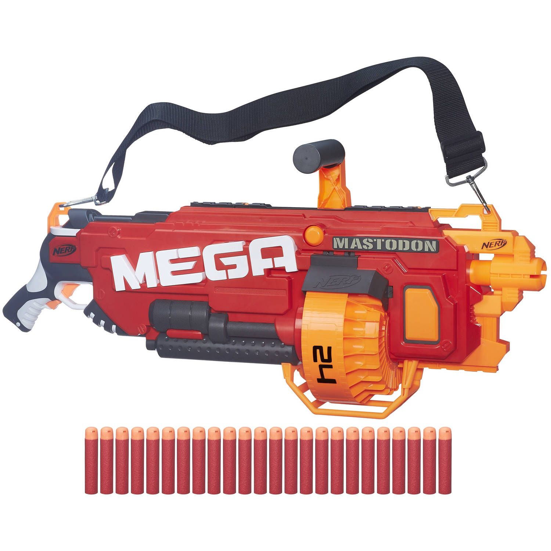 Nerf N-Strike Raider Rapid Fire Blaster @ toys r us